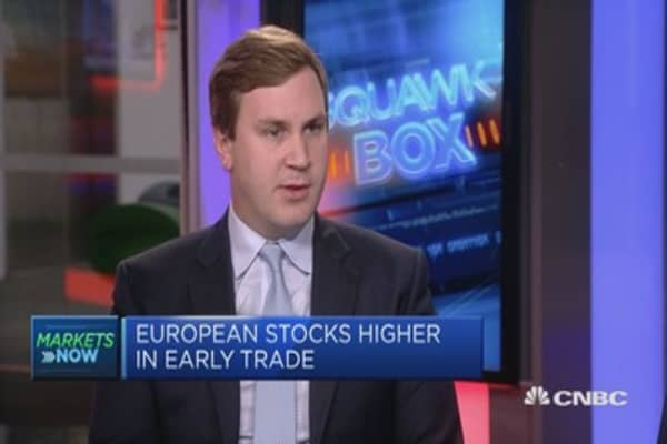 High-growth areas like the US and tech are attractive: Investment manager