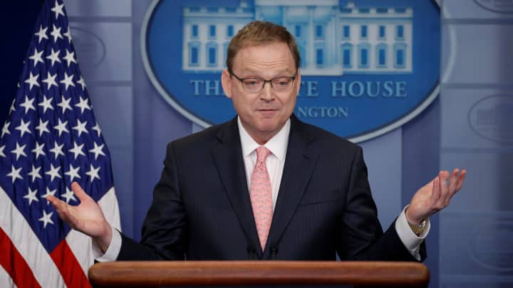 Council of Economic Advisors chairman Kevin Hassett on the state of the US economy