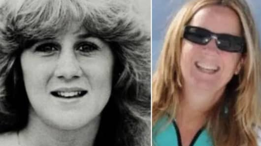 Verified photos of Christine Blasey Ford who has accused Supreme Court nominee Brett Kavanaugh of sexual assault.