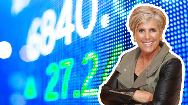 Suze Orman: The biggest mistake young people make when investing