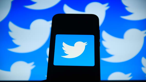 Twitter fixed bug that could have shared user messages