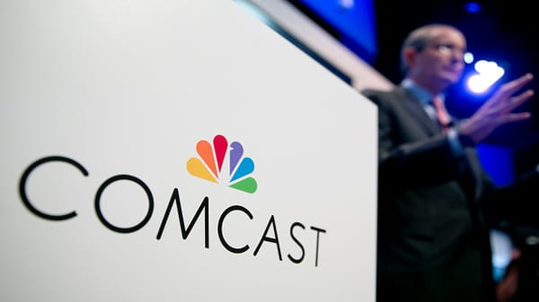 Comcast bids $38.8 billion for Sky
