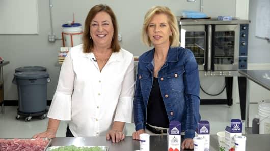 Wana Brands brings in millions selling cannabis edibles