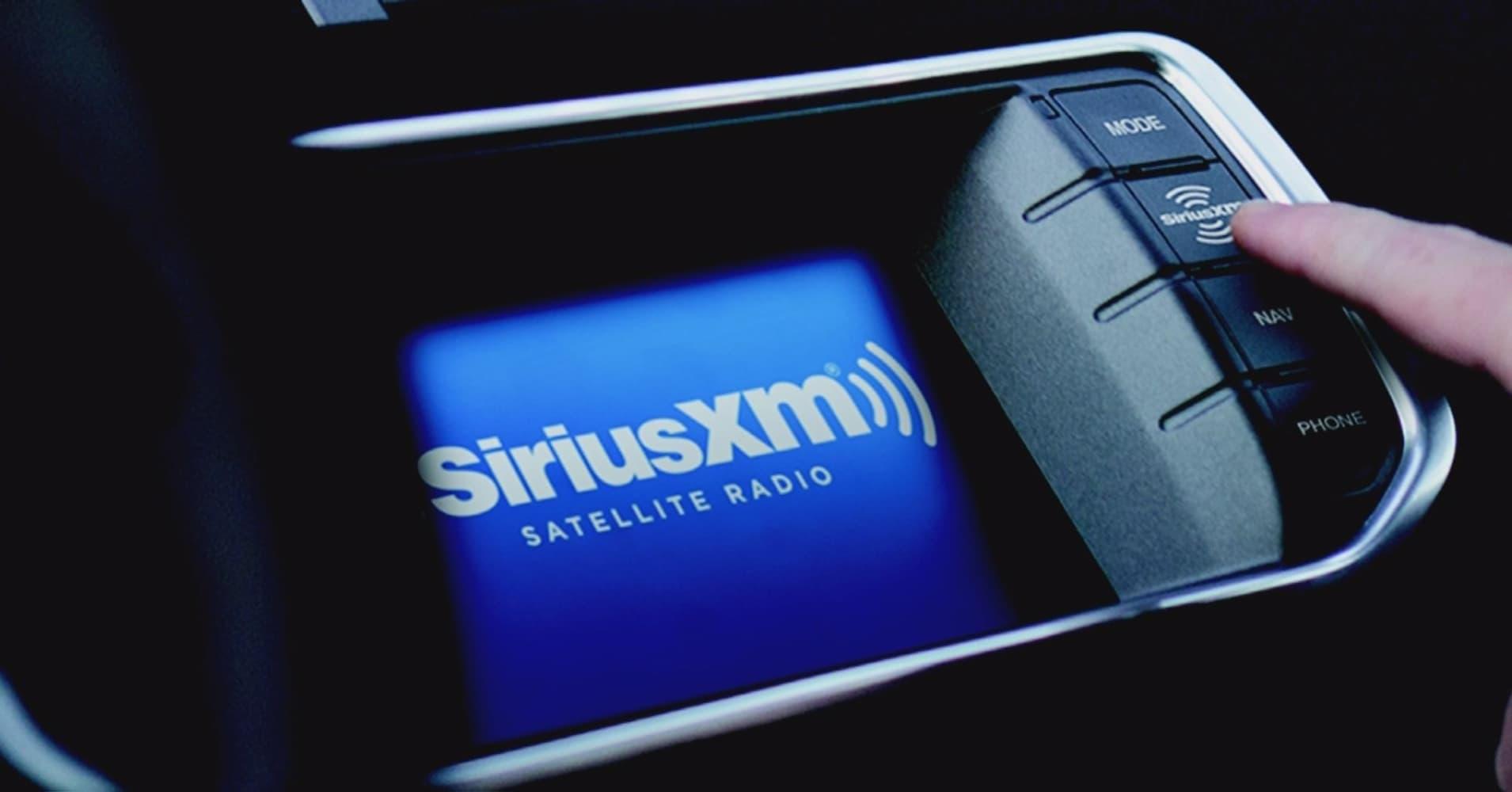 Siriusxm Christmas Stations 2019.Satellite Radio Company Siriusxm To Buy Pandora For 3 5 Billion