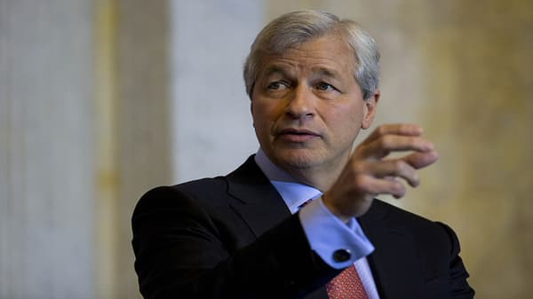 JP Morgan's Dimon: Why we're opening Philadelphia branches