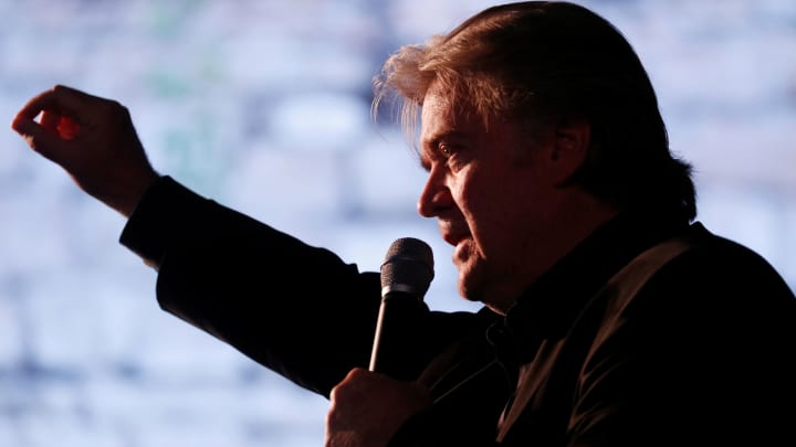 Steve Bannon on US-China trade war: I don't see any short-term let up