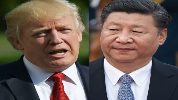 China accuses US of 'trade bullyism' amid fresh tariffs