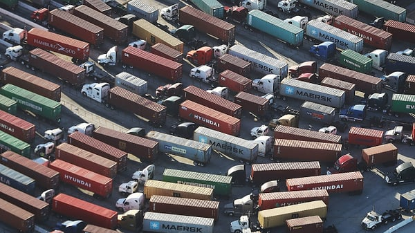 Trade uncertainty won't derail the economy, former adviser to VP Joe Biden says