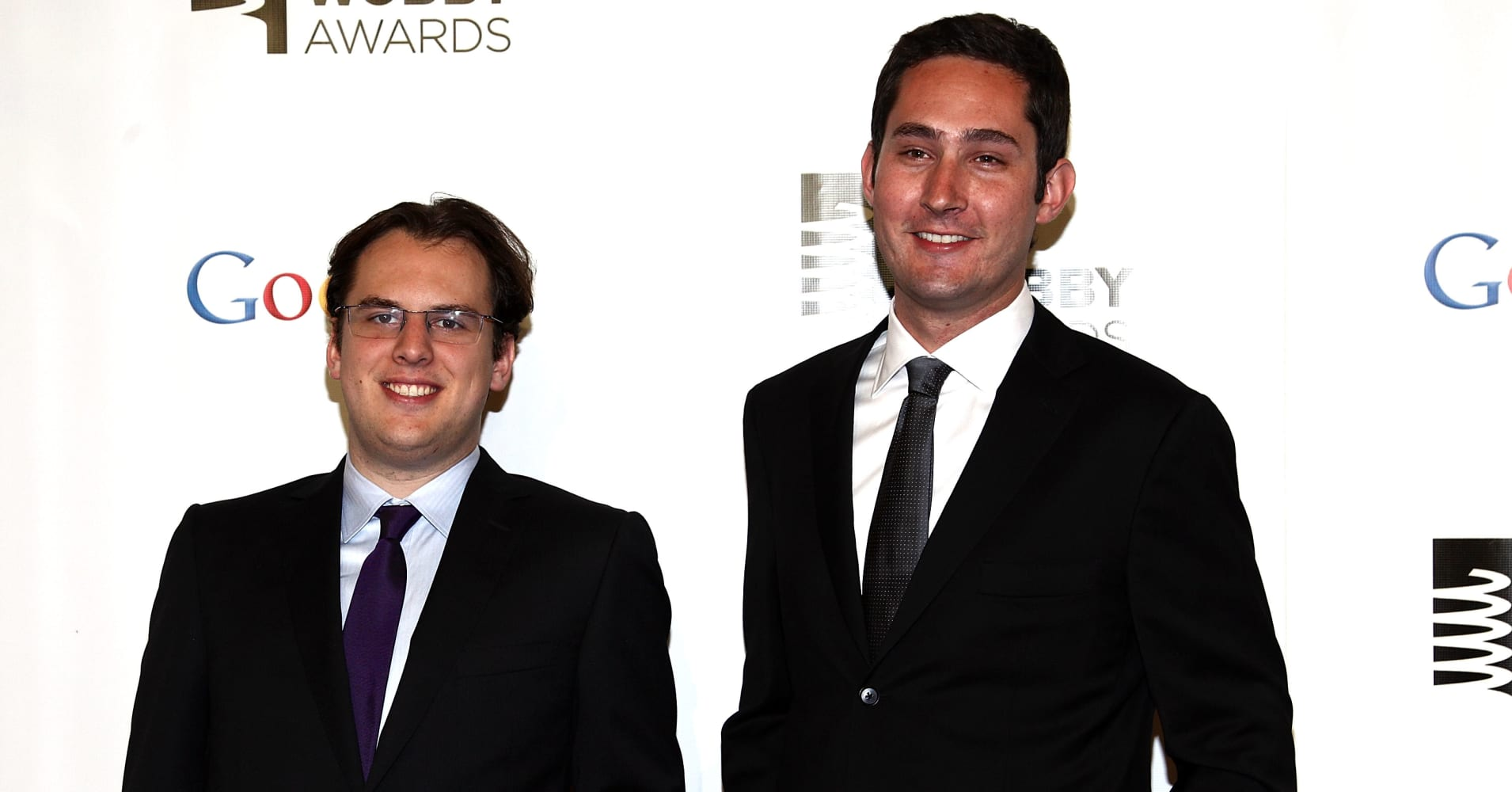 Instagram's founders leaving Facebook to build new things