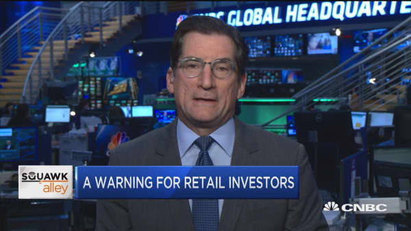 Fmr. Nasdaq CEO: Private markets offer more pain than gain