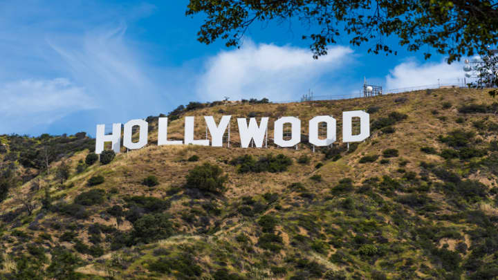 CNBC sits down with the agent who ran Hollywood