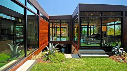 Plant Prefab homes