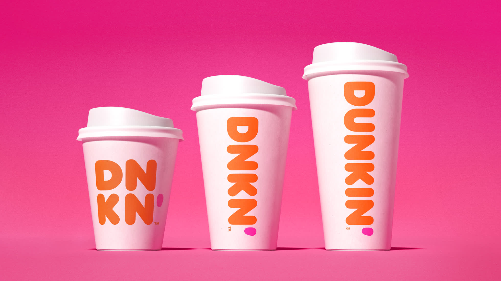 picture Its Official: Dunkin Donuts Is Now Just...Dunkin