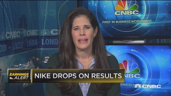 Kaepernick ad hurt Nike in the mass market: Analyst