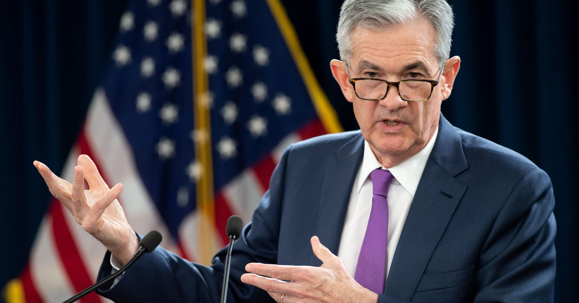 We're about to find out why the Federal Reserve did its policy U-turn which sent markets higher