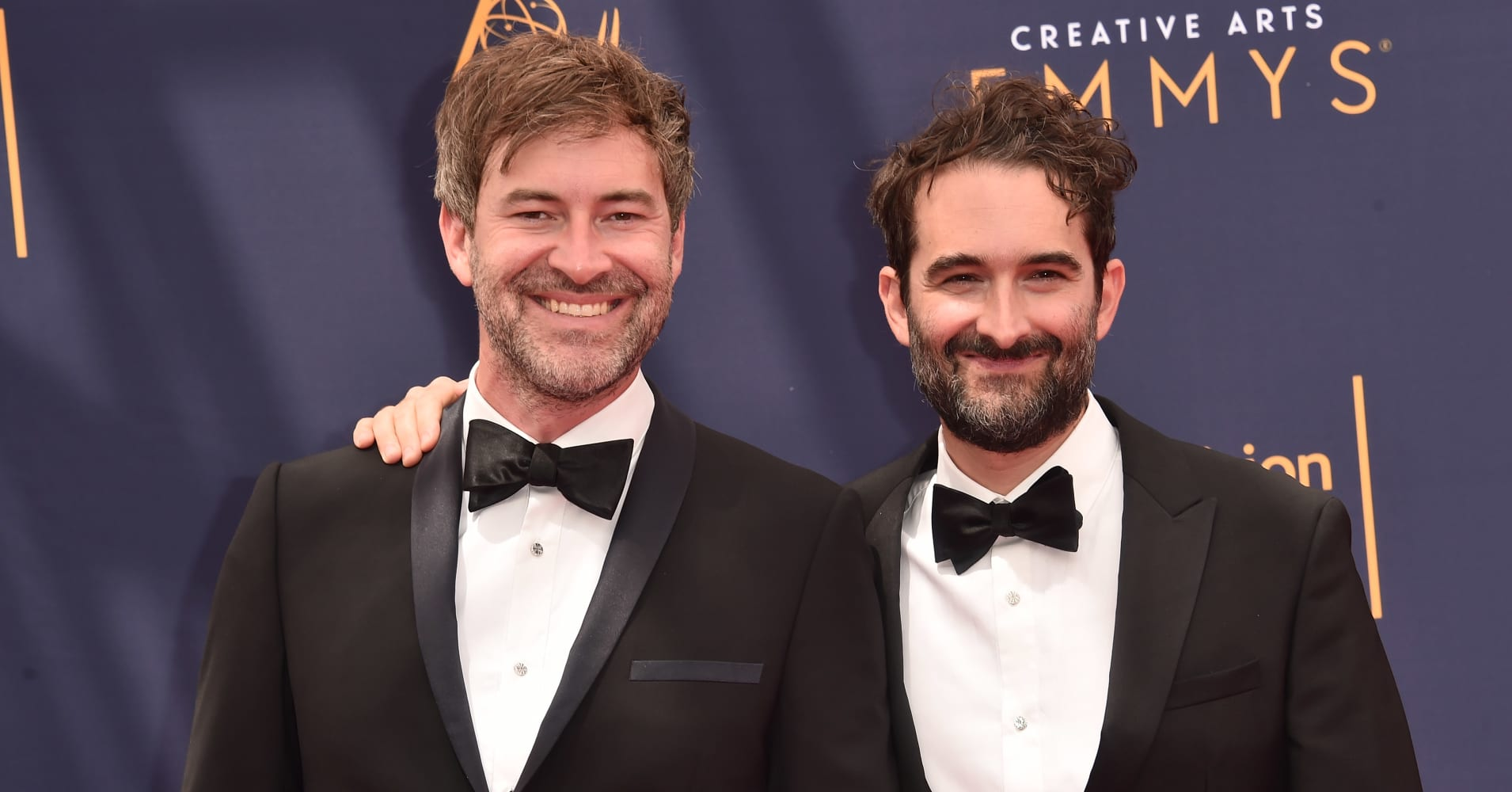 Why Duplass brothers do 'therapy talk' together