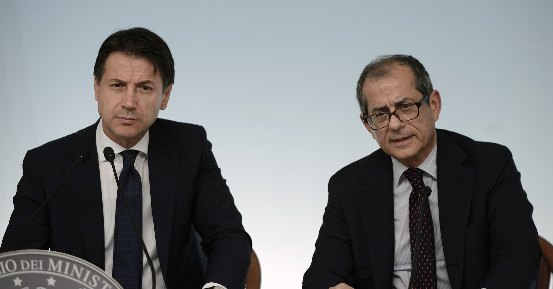 Italy's budget crisis threatens the entire EU project, strategist says