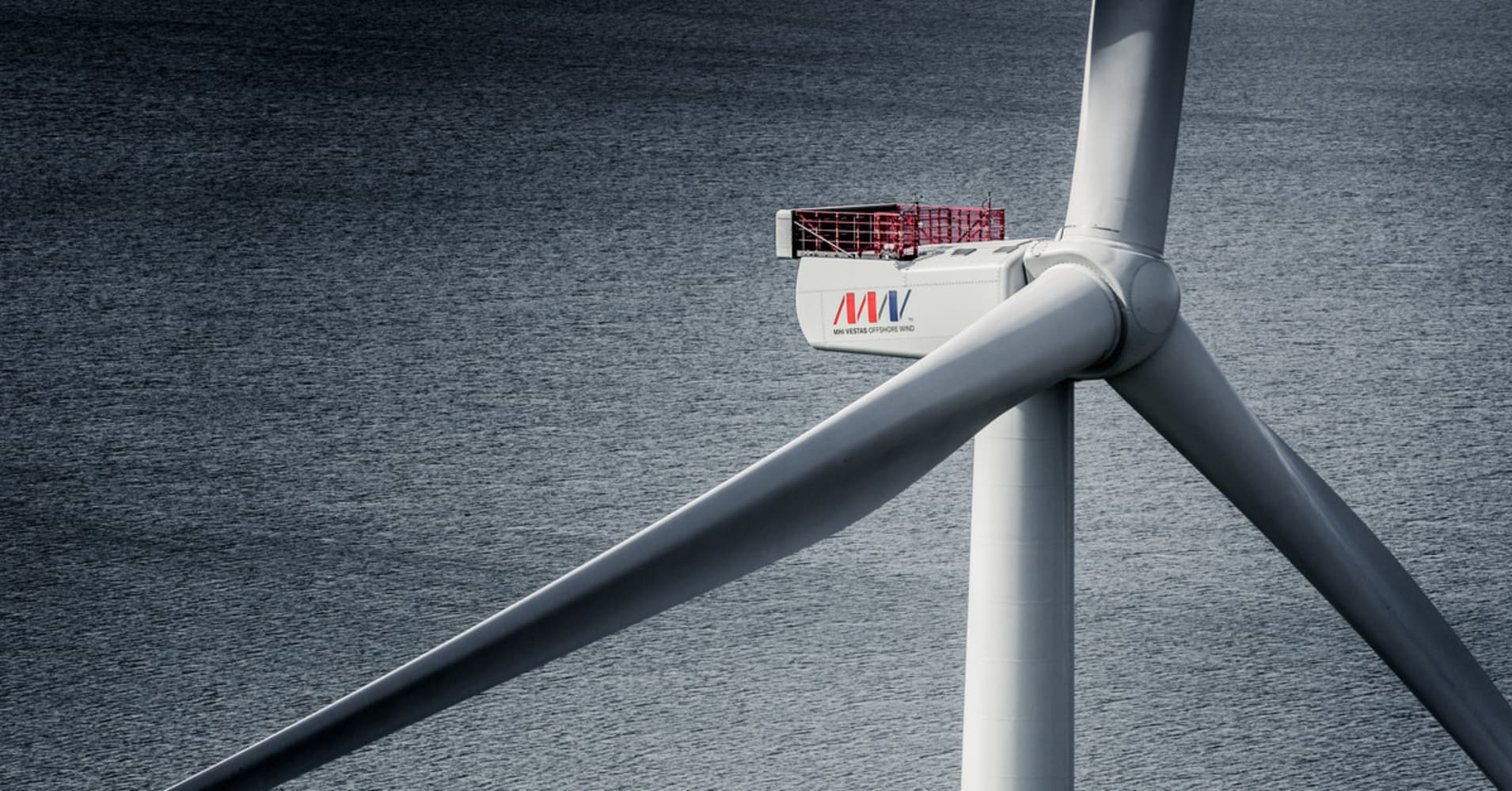 MHI Vestas claims industry first as it unveils huge wind turbine