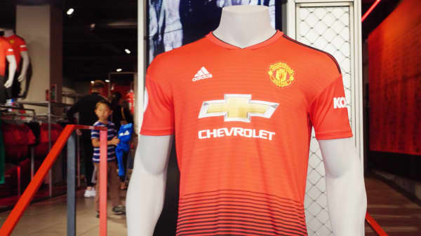 Would you pay $235 for a football kit?
