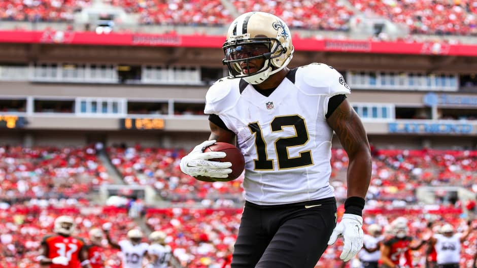 Dear 2018 NFL Draft class: Here's how former NFL player Marques Colston wants to you spend your money