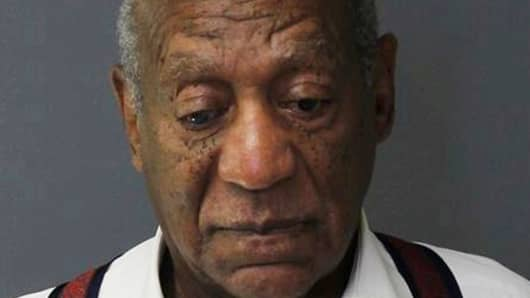bill cosby will get jell o for dessert today in prison