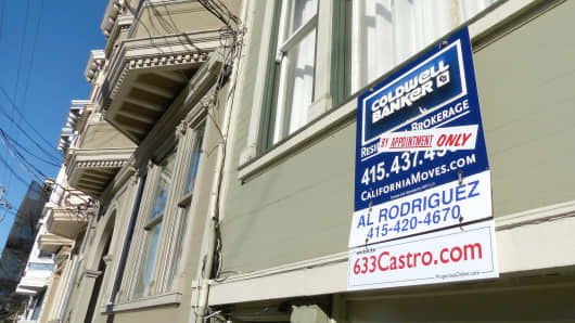 Properties offered for sale inSan Francisco, California