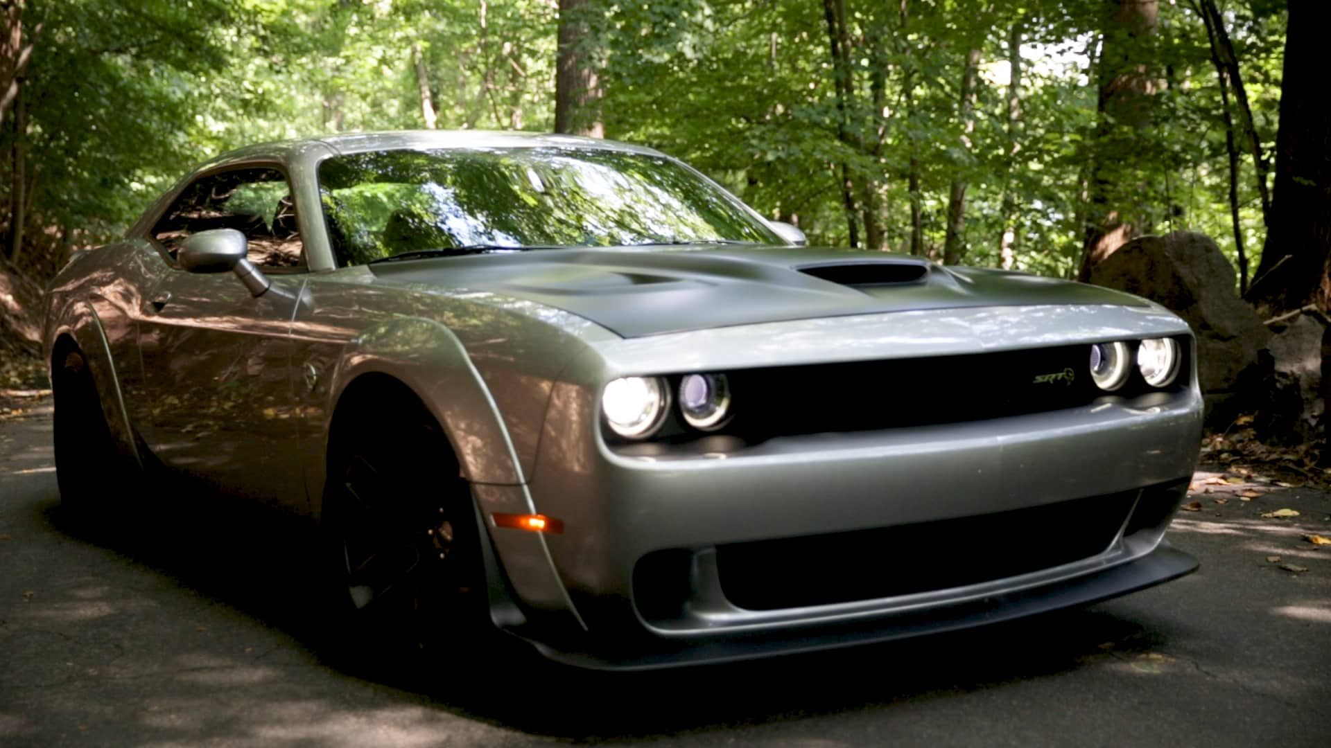 The Dodge Challenger Is Still Selling In An Era Of Suvs And Teslas