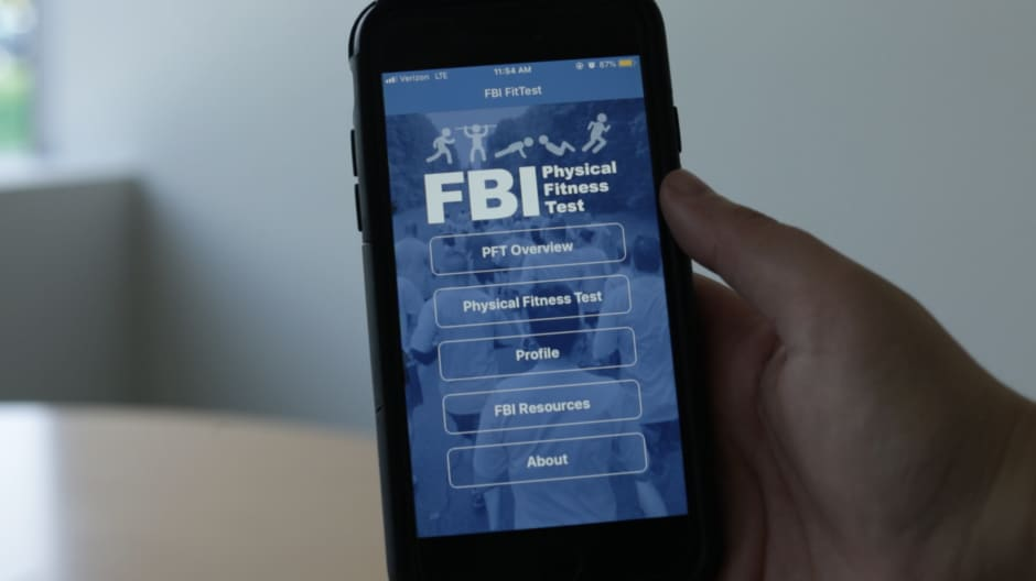 FBI app's vague policy: 'monitoring…will be conducted'