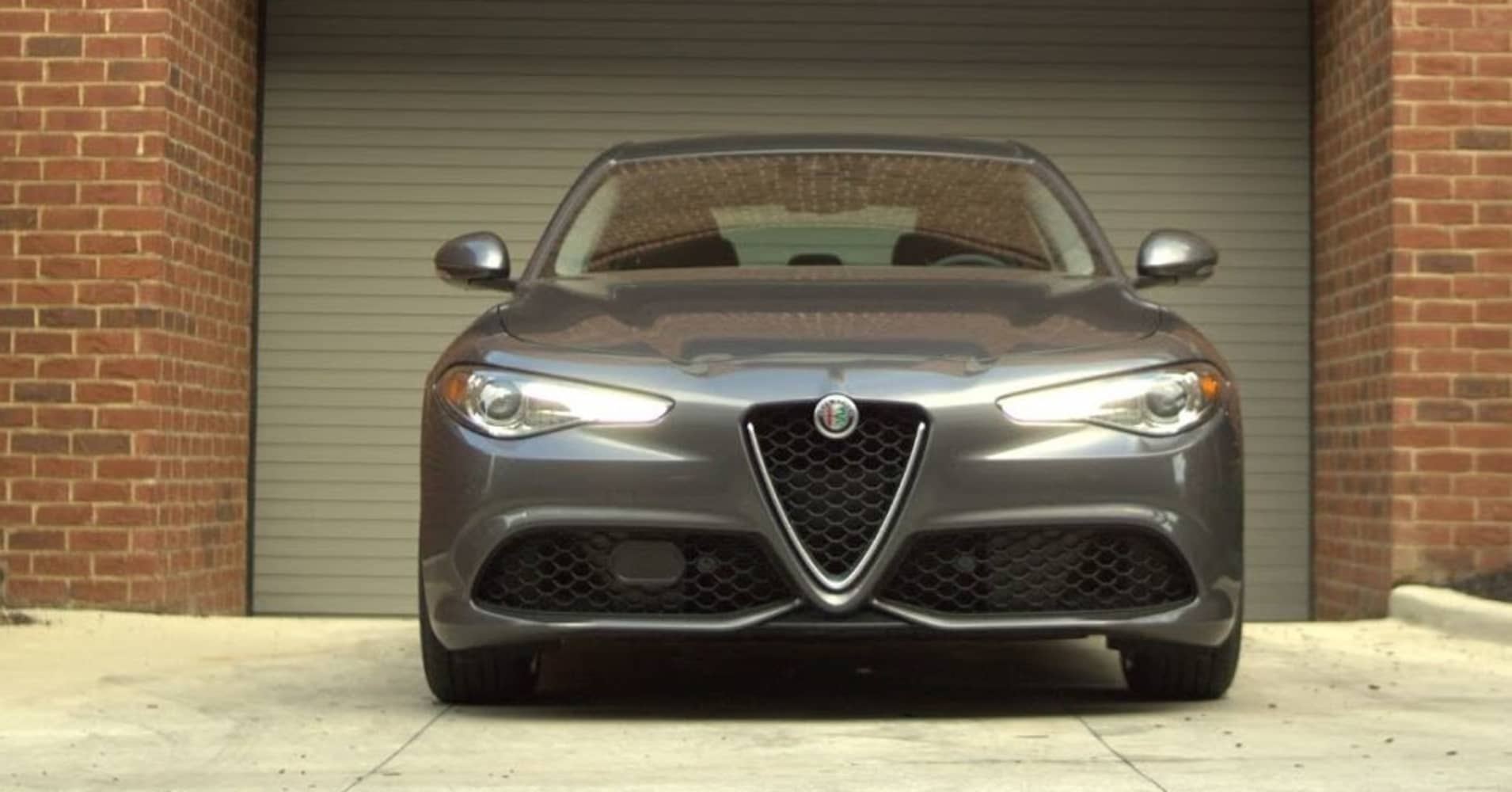 The 2018 Alfa Romeo Giulia Ti drives beautifully, but some people are concerned about the quality