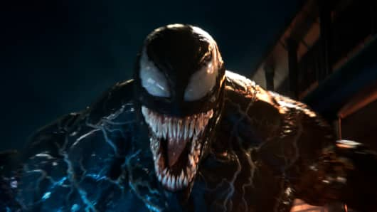 venom plots sony s path to superhero movie success beyond spider man