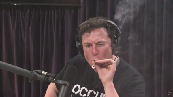 Scott Galloway to Elon Musk, Jack Dorsey and Larry Page: Stop smoking pot and grow up