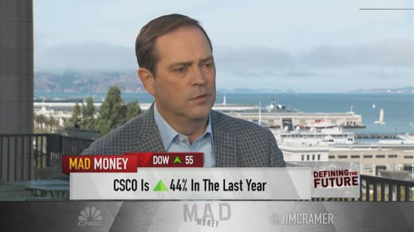 Silicon Valley companies 'have to care' about issues like homelessness: Cisco CEO
