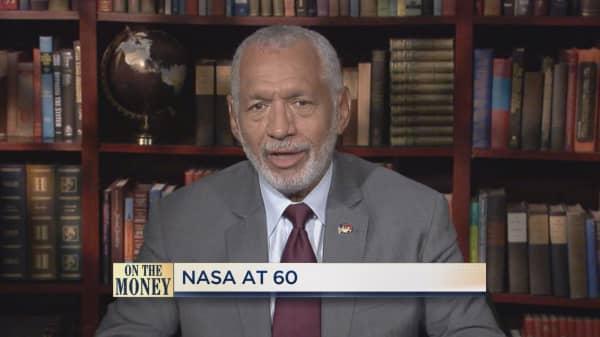NASA at 60