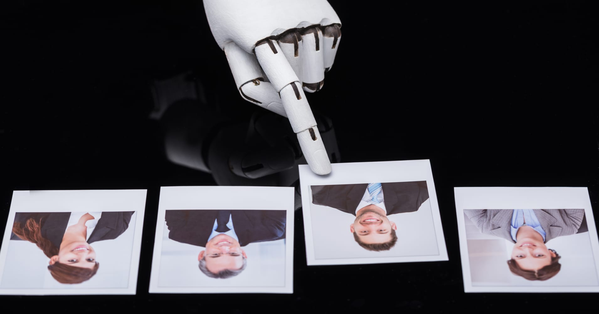 Your Next Job Interview Could Be with a Robot