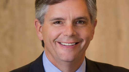Larry Culp, new CEO, GE
