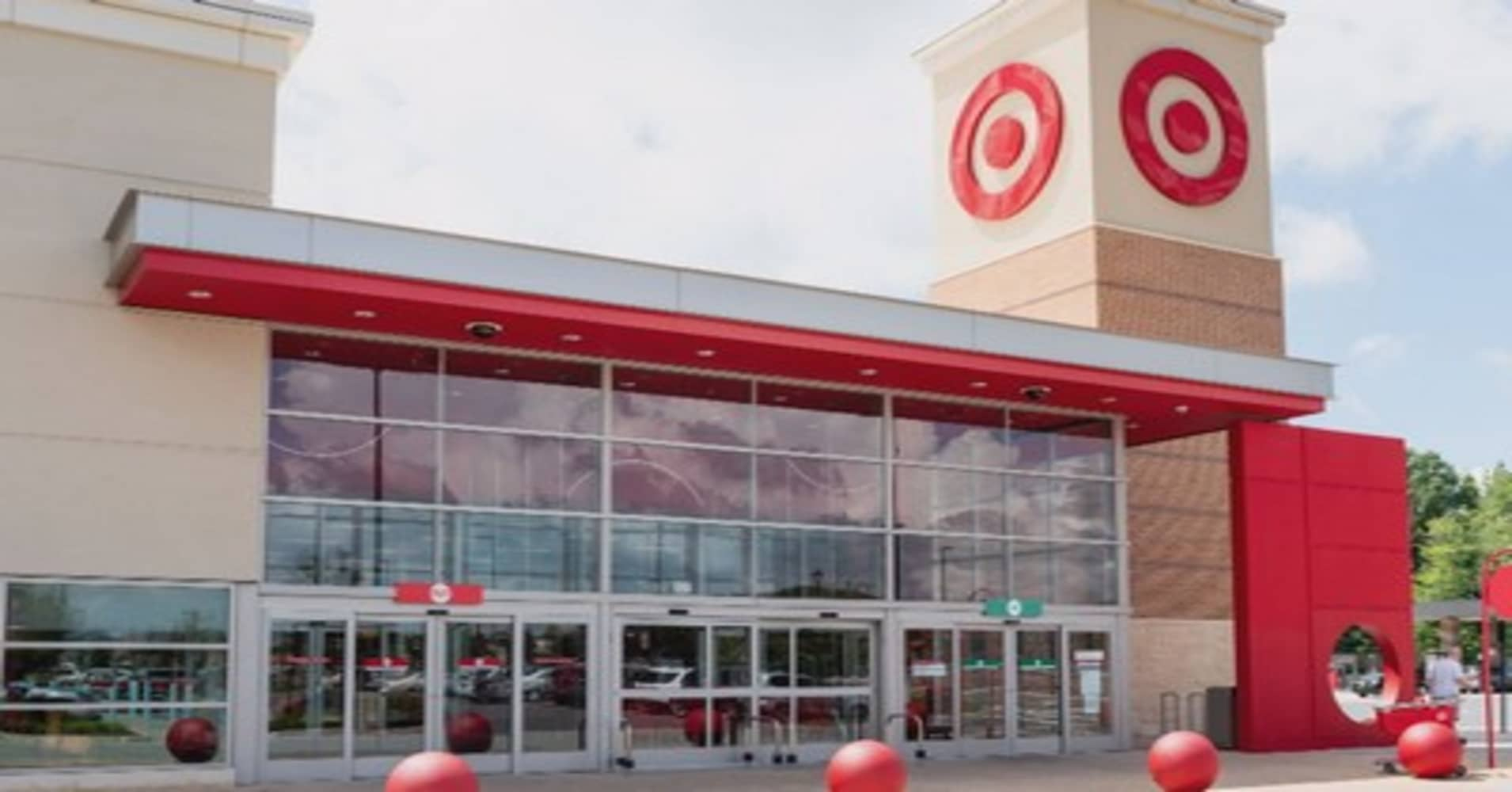 Here's how Target is making a comeback