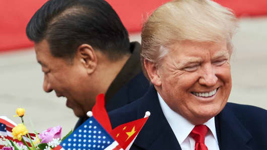 Investor: The US and China will reach a deal, then markets will jump 15%