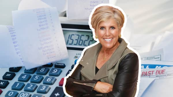 Suze Orman: This is when you should be debt-free