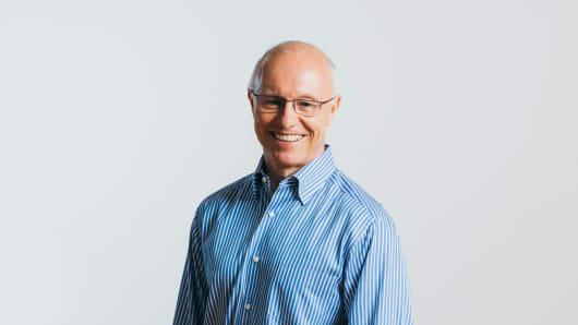 Doug Leone, global managing partner, Sequoia Capital
