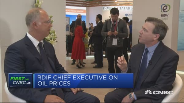RDIF CEO: Tendency in media to see US-Russia cooperation as 'sinister'