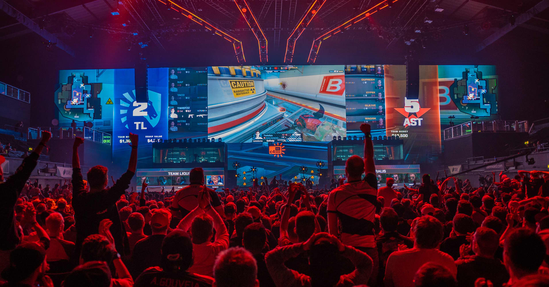 Skillz hands out thousands in prize money daily to mobile gamers: Here's what it means for esports