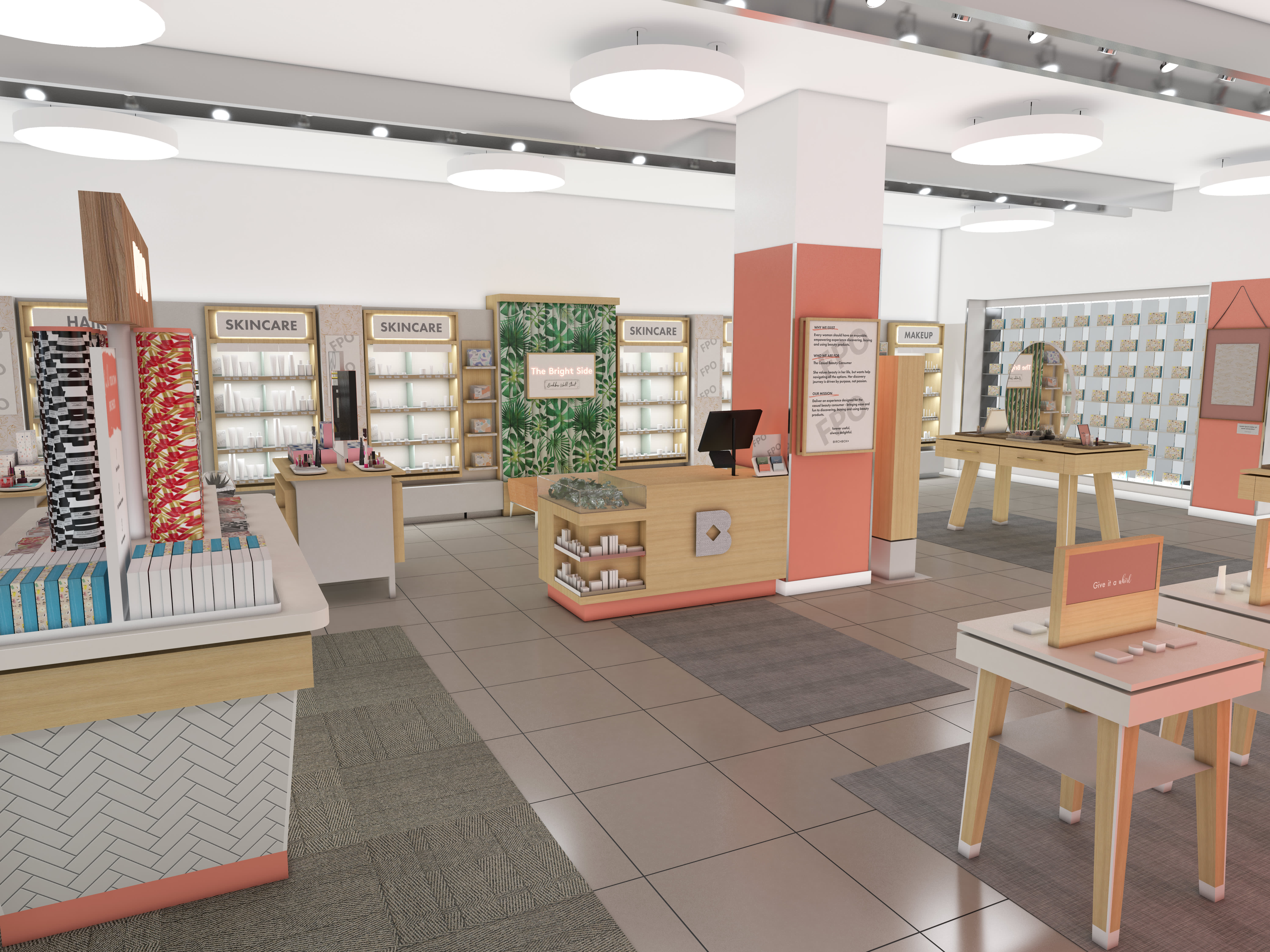 Walgreens Takes Minority Stake In Deal With Beauty Company Birchbox