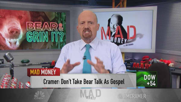 Beware bears' warnings on global markets, which could lead you astray