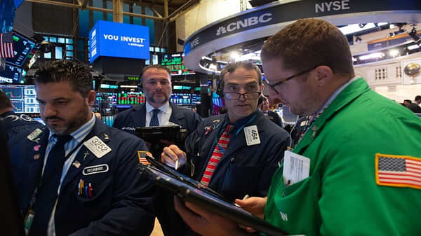 US economic strength creating a yield story