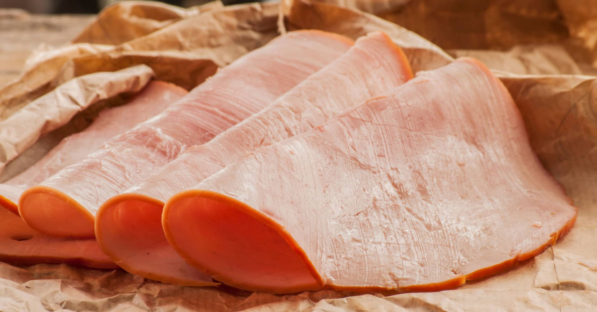 1 dead as 89,000 pounds of ham recalled over listeria concerns