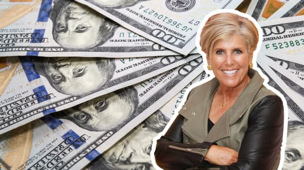 Suze Orman: What I learned from my biggest money regret