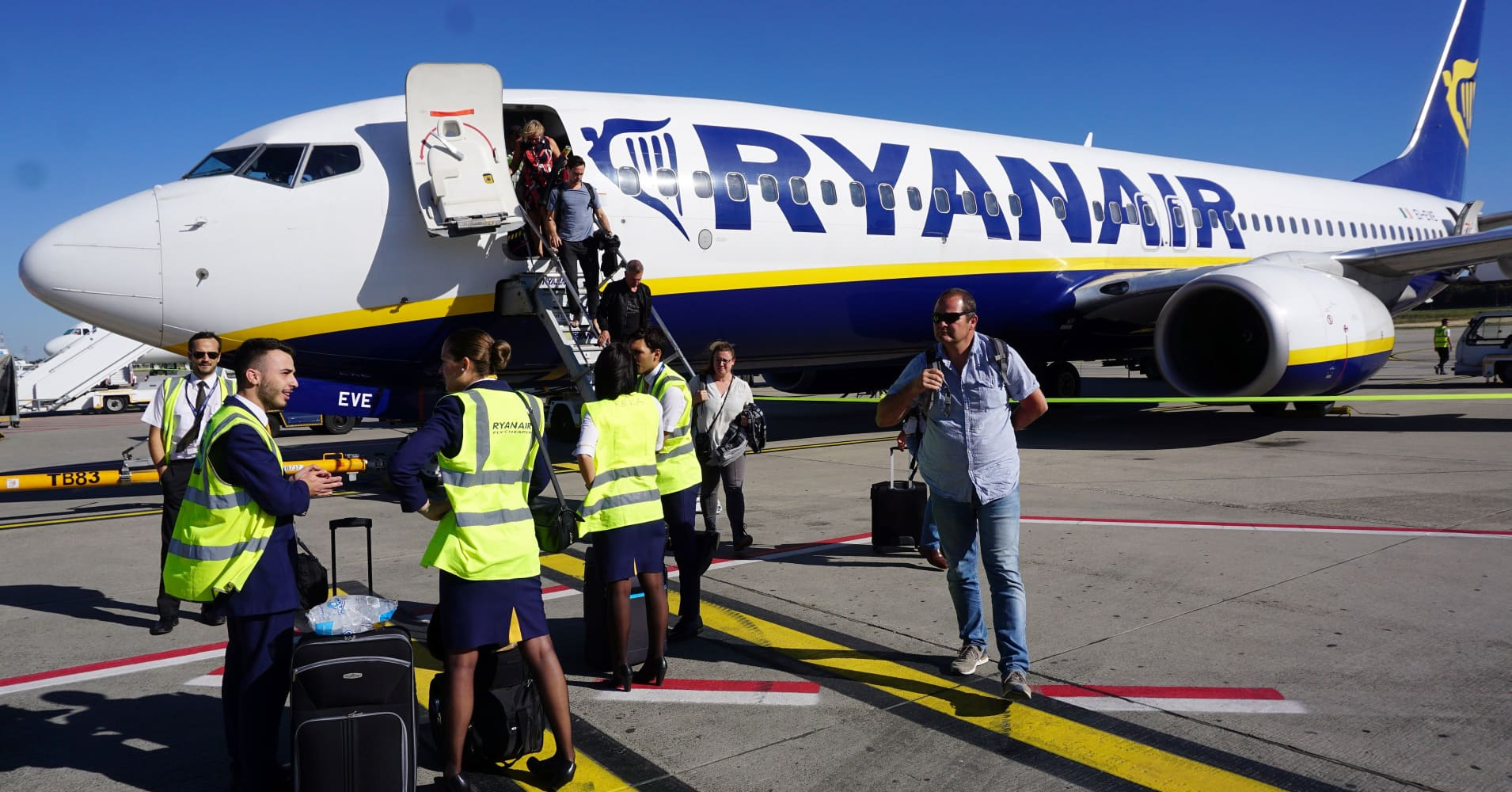 Ryanair reports 20 million euro loss for the third quarter on weaker fares