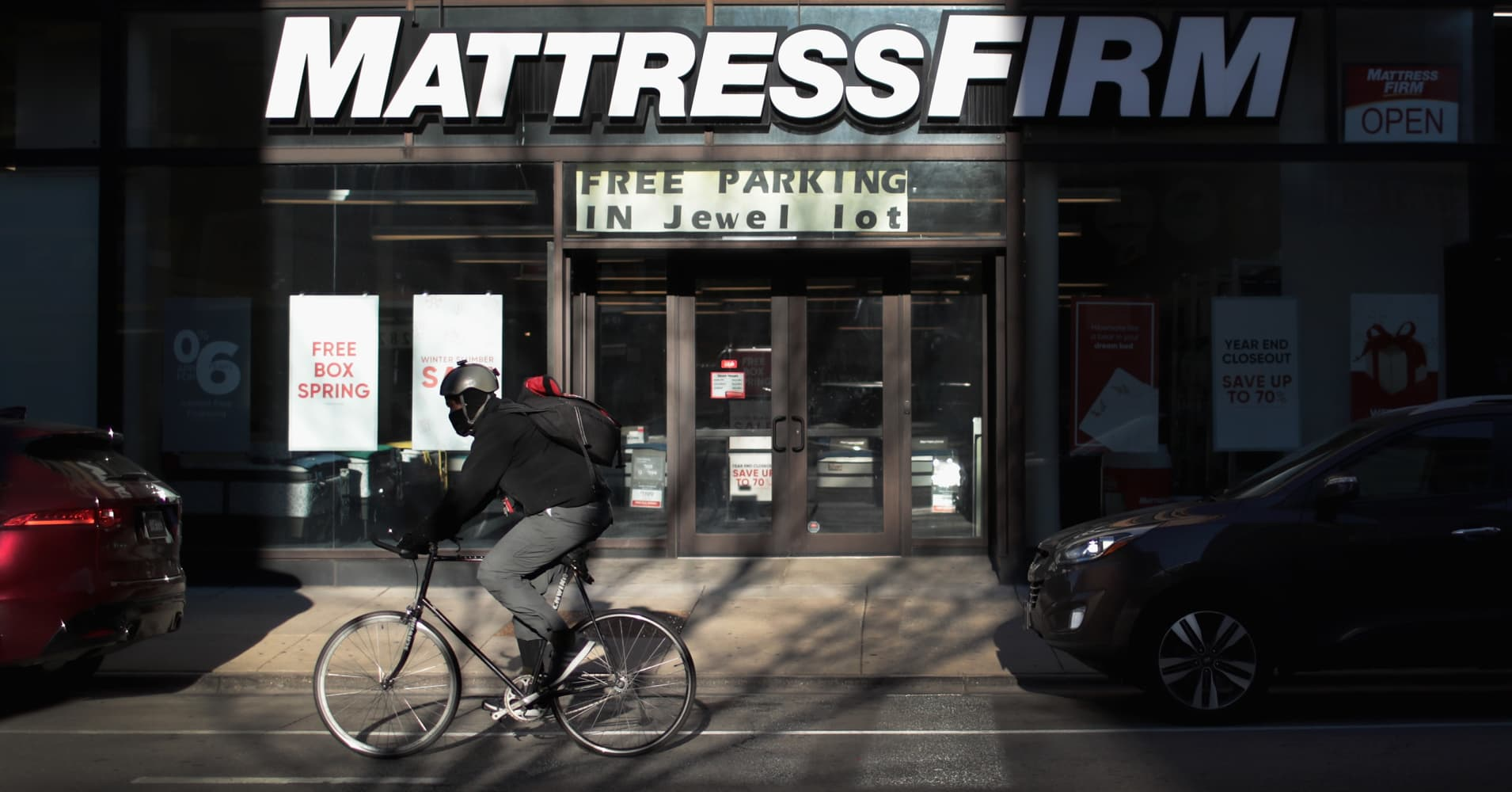 Mattress Firm Is About To Close 200 Stores Here S Where They Are