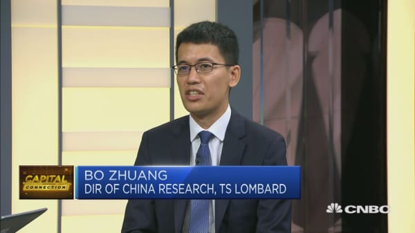 China will opt to have a passive devaluation: Analyst
