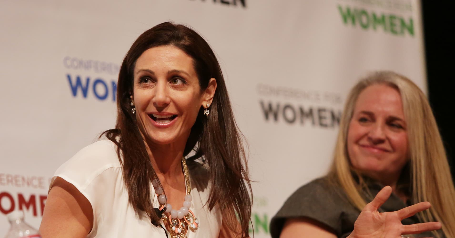 Stella & Dot CEO: Here's what to say when a guy is mansplaining you